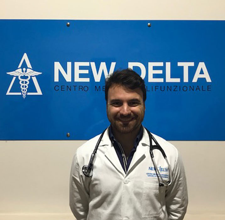 Dottor Alongi Giovanni