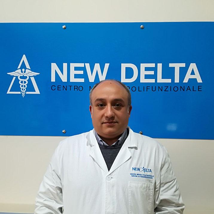 Dottor Carmelo Pecora