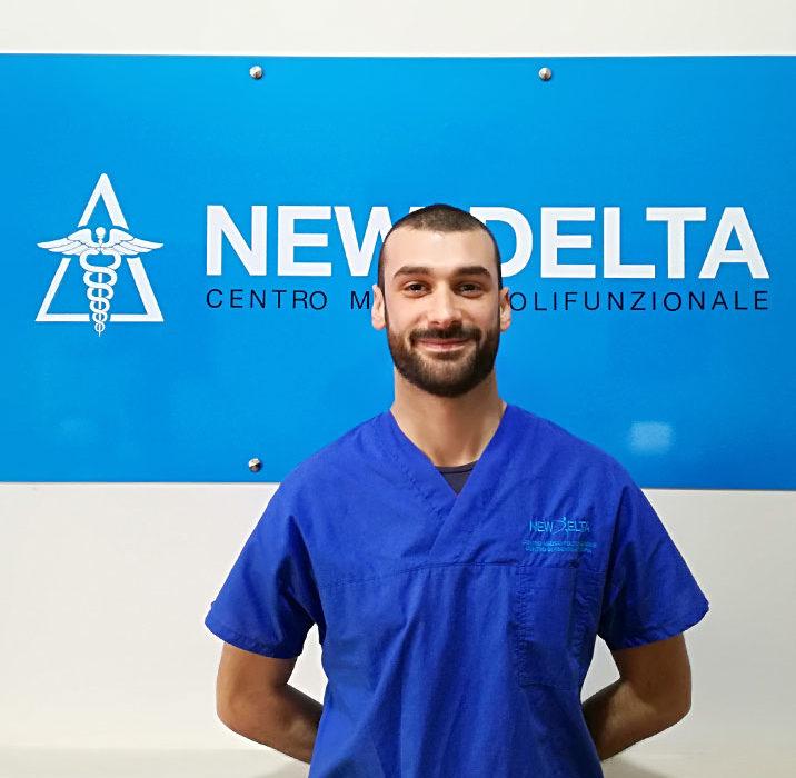 Dottor D'Emilio Roberto